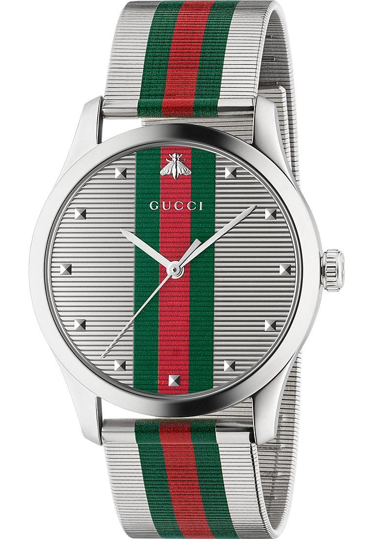 gucci -  Quarzuhr 87692302