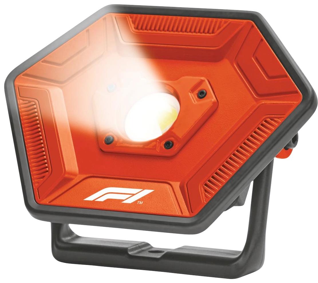 FORMULA1 LED Arbeitslicht Strahler Li-ion WL900, Tageslichtweiß