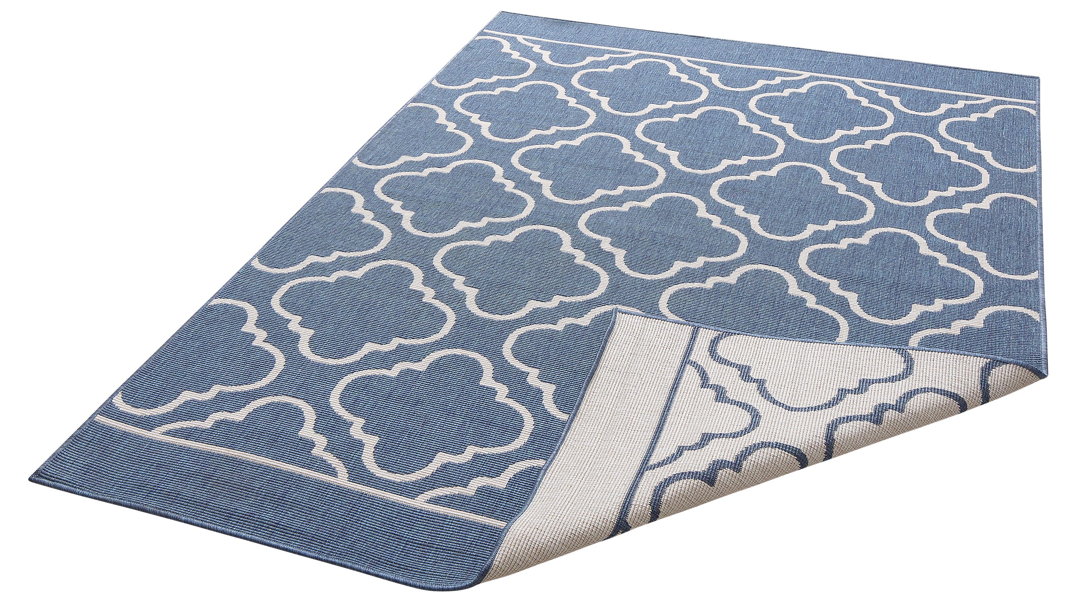 Teppich Laila my home rechteckig Höhe 5 mm maschinell gewebt