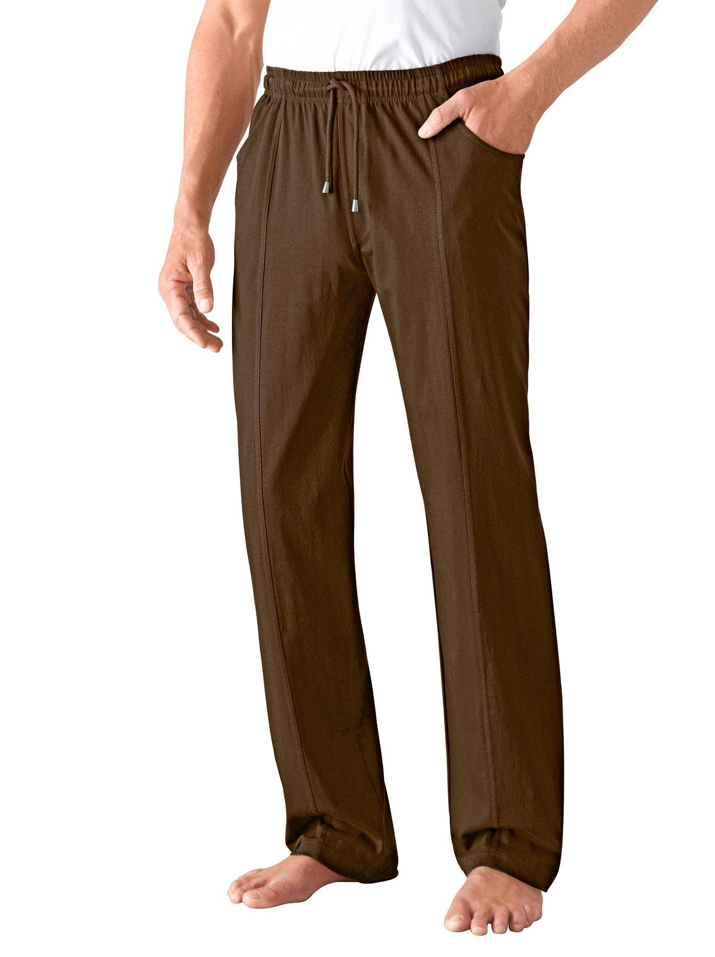 Classic Freizeithose mit streckenden Teilungsnähte | Sportbekleidung > Sporthosen > Sonstige Sporthosen | Classic