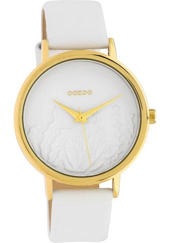 OOZOO Quarzuhr »C10601« kaufen