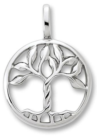 ONE ELEMENT Kettenanhänger »Anhänger Lebensbaum aus 925 Silber« kaufen