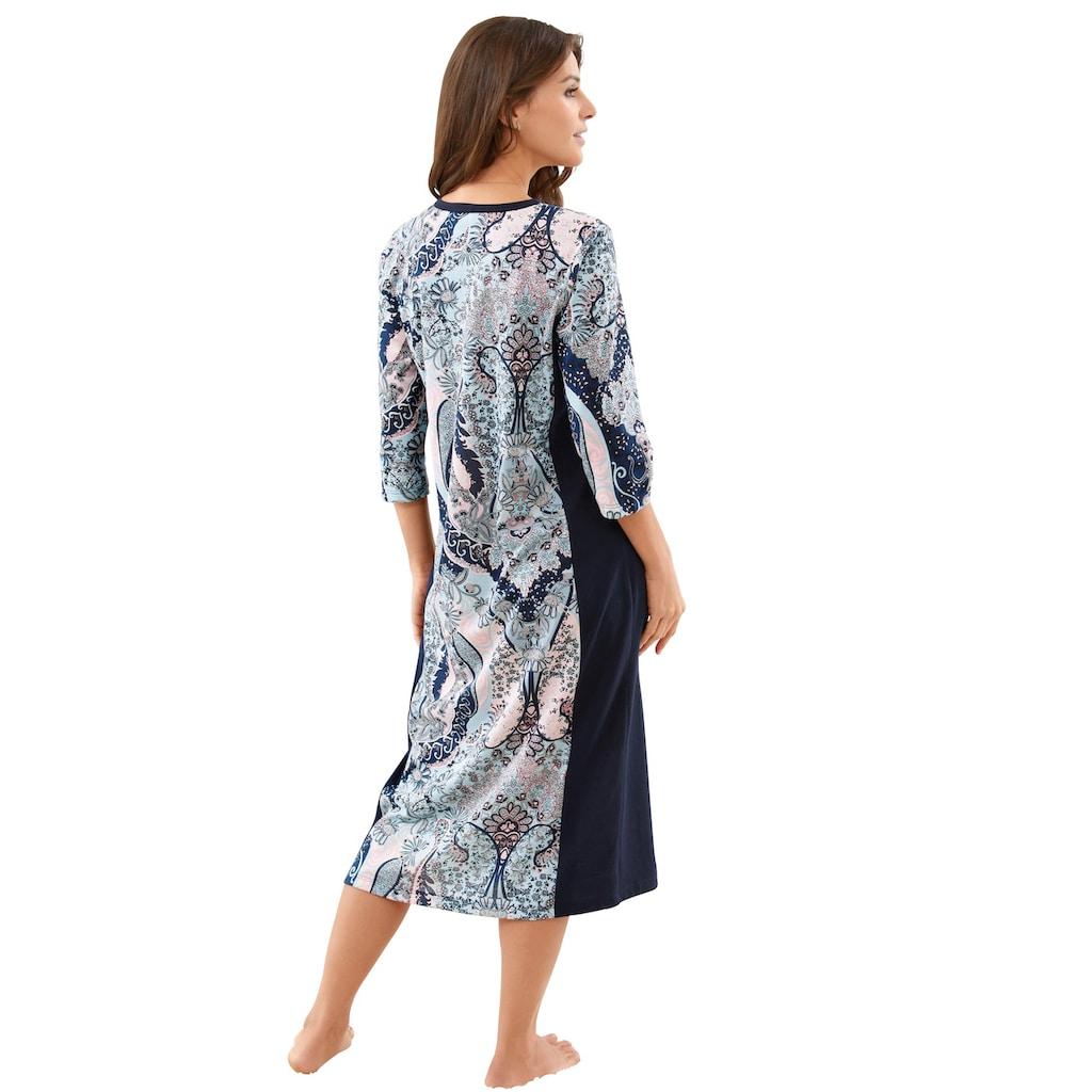 Ascafa Nachthemd »Nachtkleid«