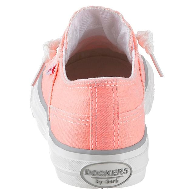 Dockers by Gerli Slip-On Sneaker