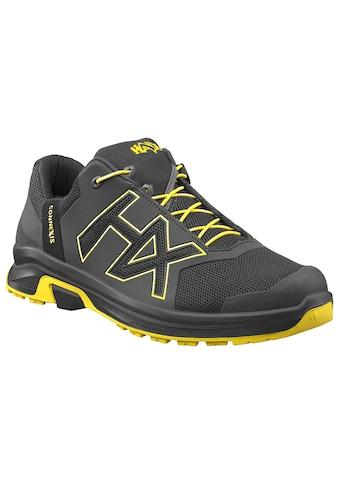 haix Outdoorschuh »CONNEXIS® Go GTX low grau/gelb« kaufen