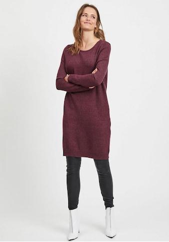 Vila Strickkleid »VIRI DRESS«, IN VIELEN FARBEN kaufen