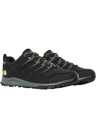 The North Face Wanderschuh »Venture Fasthike II WP M« kaufen
