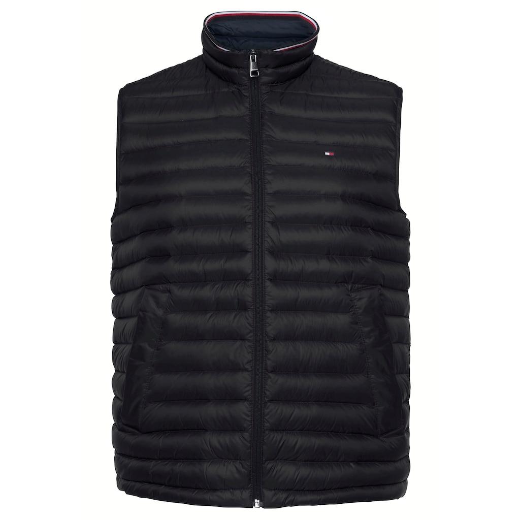 TOMMY HILFIGER Steppweste »Core Packable Down Vest«