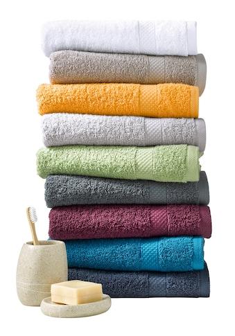 Dyckhoff Handtuch kaufen