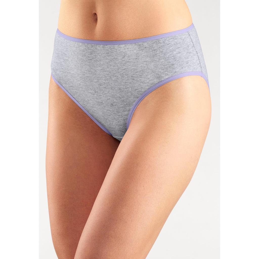 Go in Jazz-Pants Slips, (10 St.), in klassischen Uni-Farben