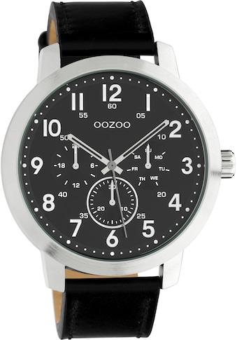 OOZOO Quarzuhr »C10506« kaufen