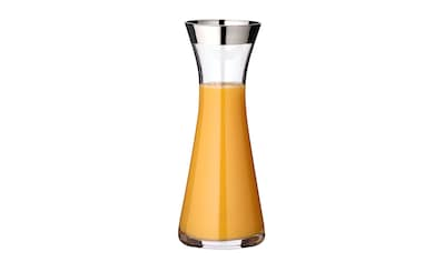 EDZARD Karaffe »Hendrik«, 0,8 l, (1), Glaskrug, Glaskaraffe - Wasserkrug,... kaufen