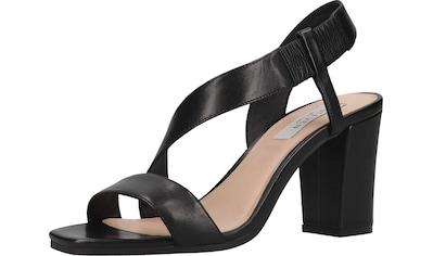 Steven New York High - Heel - Sandalette »Leder« kaufen