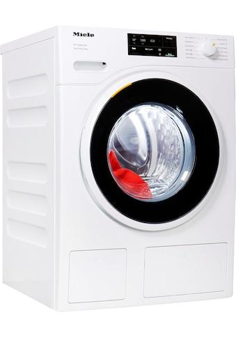 Miele Waschmaschine WSG663 WCS TDos kaufen