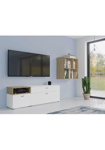 GERMANIA Lowboard »Coruna«, Breite 168 cm kaufen