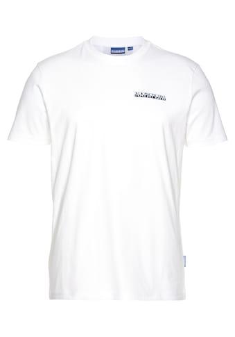 Napapijri T-Shirt kaufen