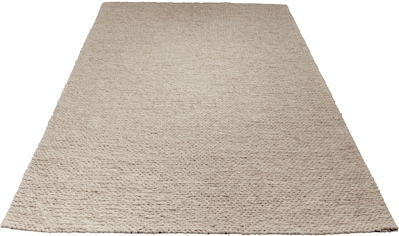 Teppich, »Sunita«, LeGer Home by Lena Gercke, rechteckig, Höhe 14 mm, handgewebt kaufen