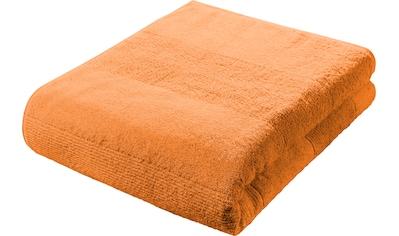 fleuresse Handtücher »2828«, (2 St.), hochwertig und unifarben kaufen
