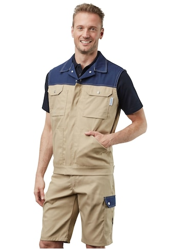 PIONIER WORKWEAR Weste Top Comfort Stretch kaufen