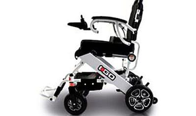 mobilis Elektrorollstuhl »M40 / I-Go«, Leistung E-Motor 2 x 200 W kaufen