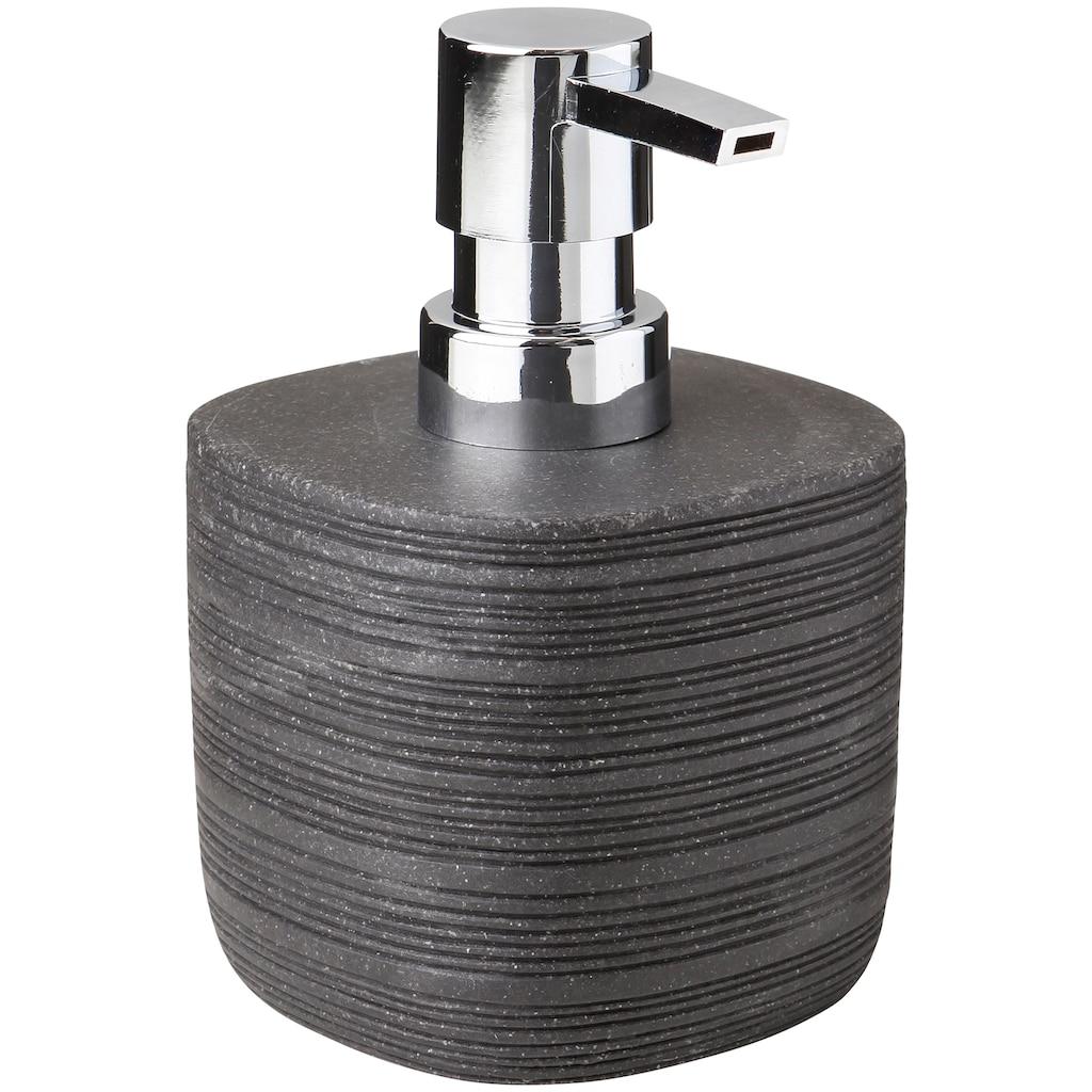 Sanotechnik Seifenspender »BAMBU«