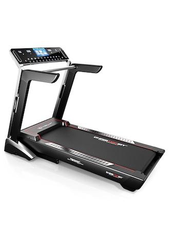 Christopeit Sport® Laufband »TM 5000S«, 6 virtuelle Laufstrecken;... kaufen
