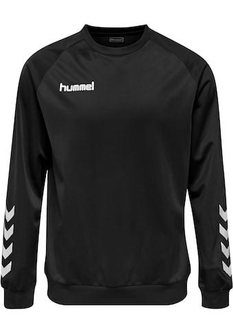 hummel Sweatshirt »hmlPROMO POLY SWEATSHIRT« kaufen