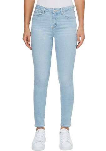 Tommy Hilfiger Skinny-fit-Jeans »COMO SKINNY RW A IZZY«, mit leichten Faded-out... kaufen
