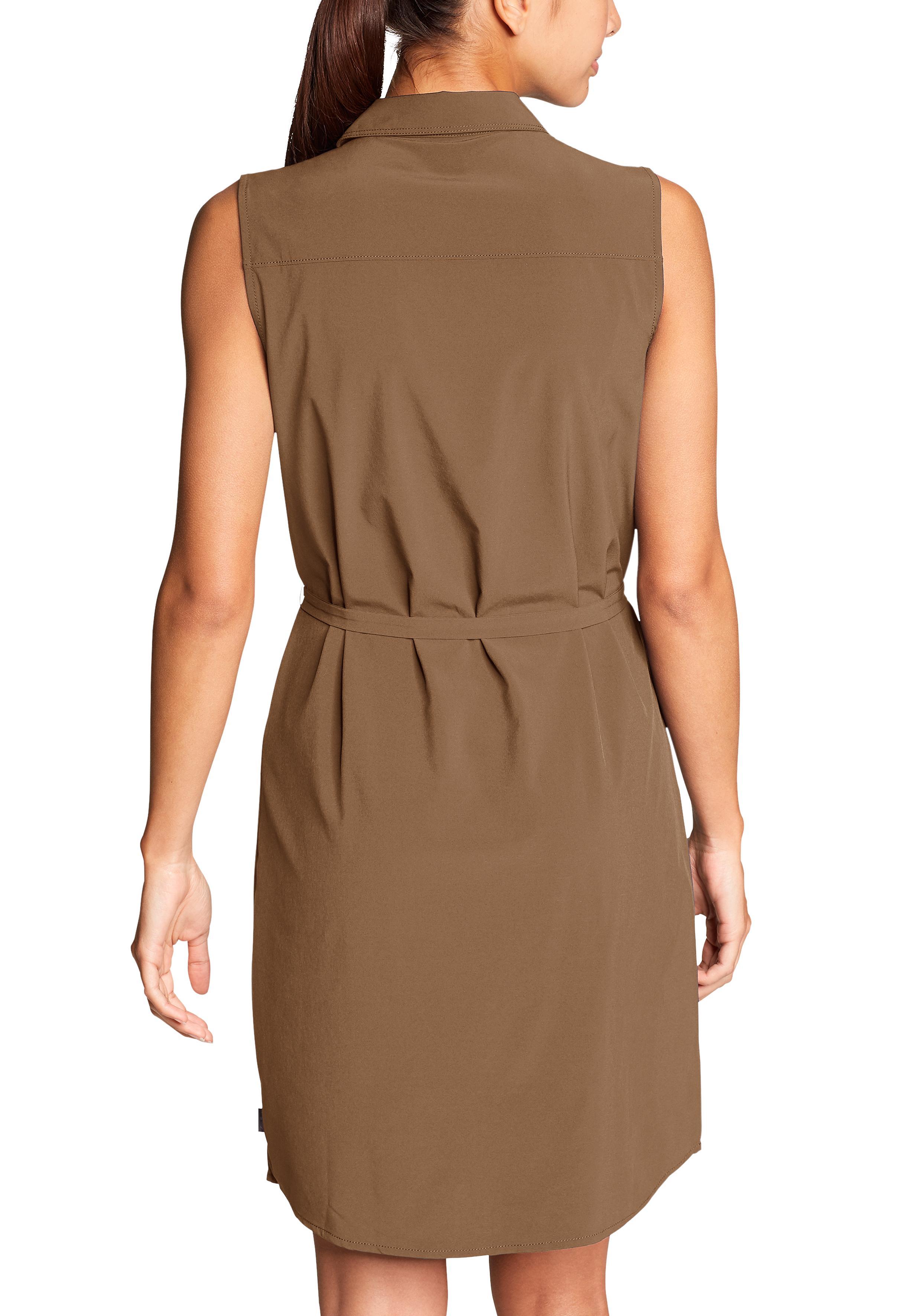 Eddie Bauer Shirtkleid Damenmode/Bekleidung/Kleider/Shirtkleider