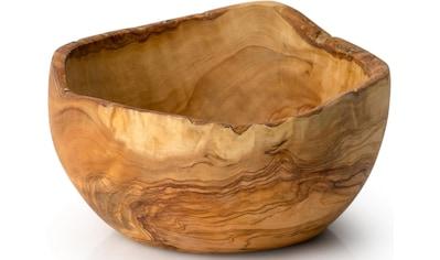 Continenta Obstschale Holz kaufen