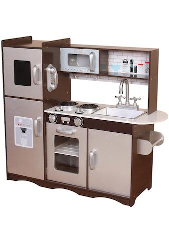 CHIC2000 Spielküche, Holz Kunststoff kaufen