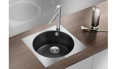 Blanco Granitspüle »ARTAGO 6-IF/A SteelFrame« kaufen