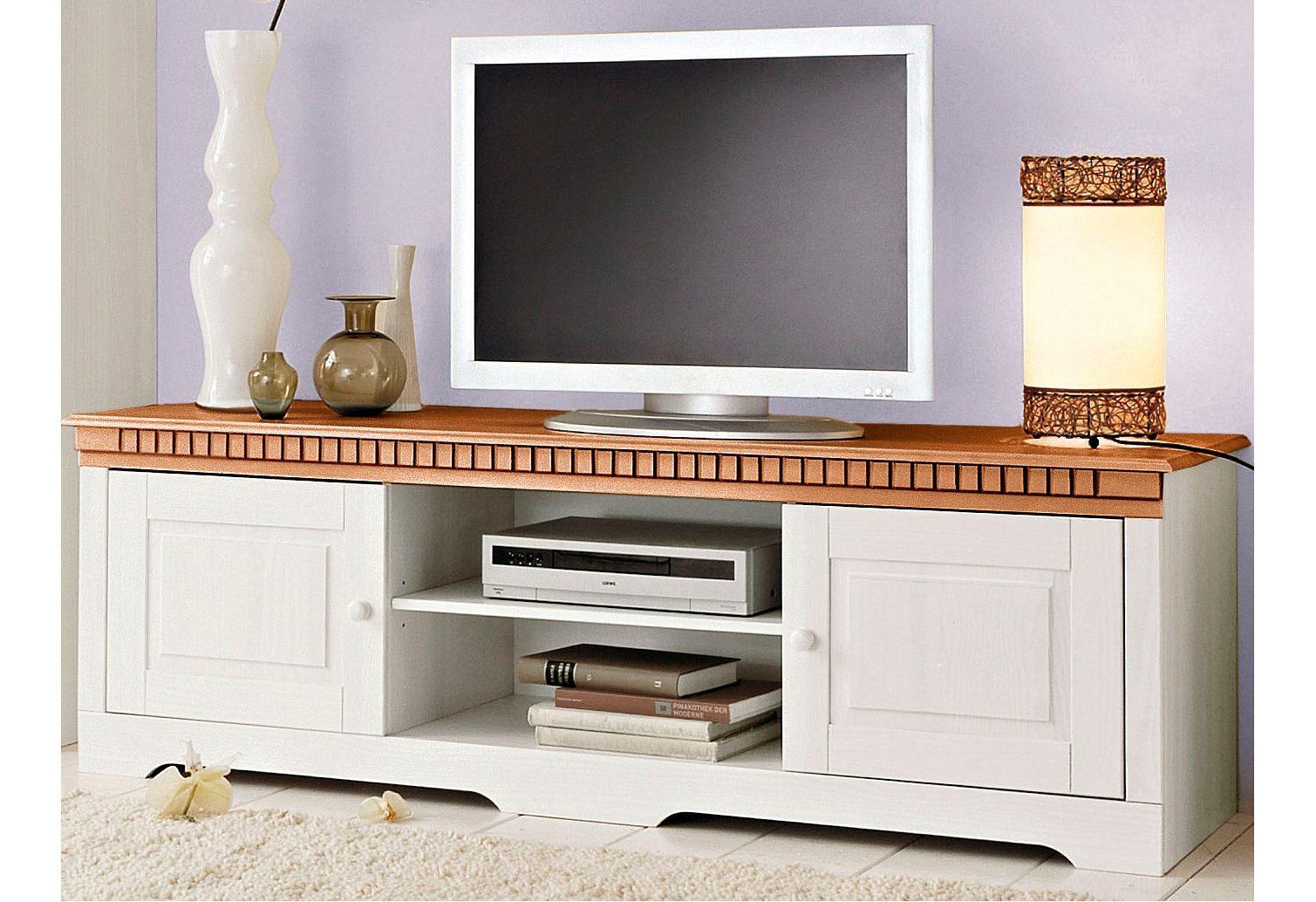 TV-Lowboard Home affaire Breite 175 cm Belastbarkeit bis 50 kg