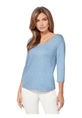 Pullover mit transparenten Details kaufen