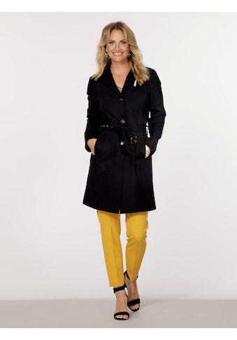 Mona Kurzmantel in Softshellqualität kaufen