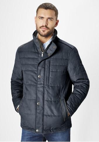 S4 Jackets Winterjacke »Tizian«, wasserabweisend kaufen