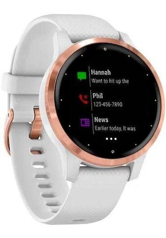 Garmin Smartwatch »VIVOACTIVE 4S«,  kaufen