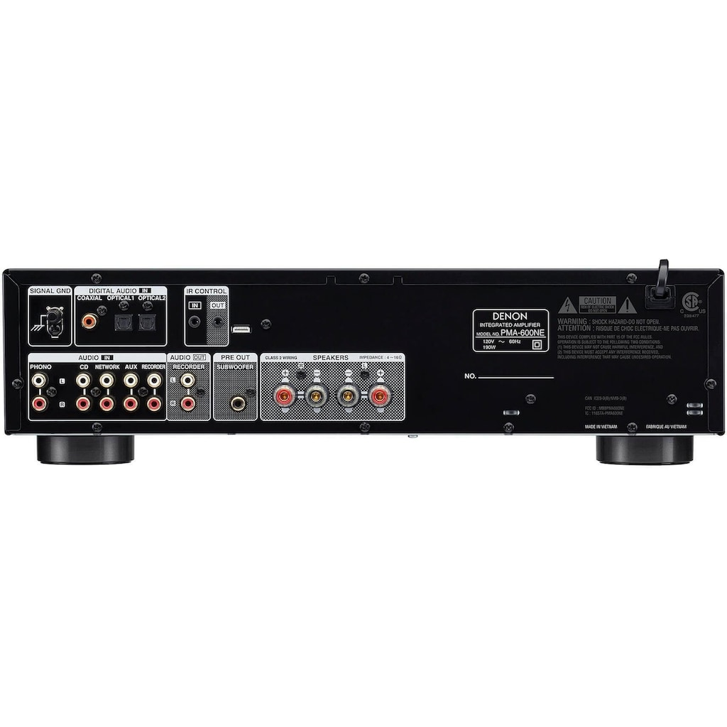 Denon Verstärker »PMA-600NE«
