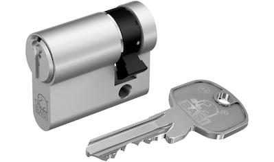 BASI Profilzylinder, 10/30 mm, AS Profil-Halbzylinder kaufen