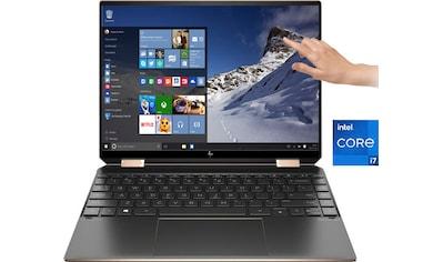 HP 14 - ea0001ng Convertible Notebook (34,3 cm / 13,5 Zoll, Intel,Core i7, 2000 GB SSD) kaufen