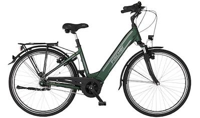 FISCHER Fahrräder E-Bike »CITA 4.1i«, 7 Gang, Shimano, Nexus, Mittelmotor 250 W kaufen