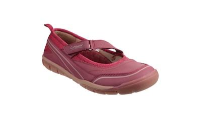 Cotswold T-Strap Pumps »Damen Appleton Mary-Jane-Schuhe mit Klettverschluss« kaufen