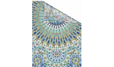 LICHTBLICK Fensterfolie »Orientalische Muster«, selbstklebend, Sichtschutz kaufen