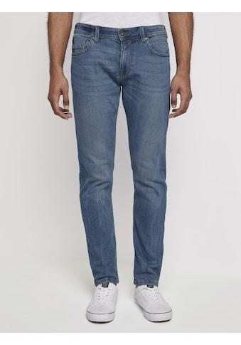 TOM TAILOR Denim Slim - fit - Jeans »Stretch Piers Slim Jeans« kaufen