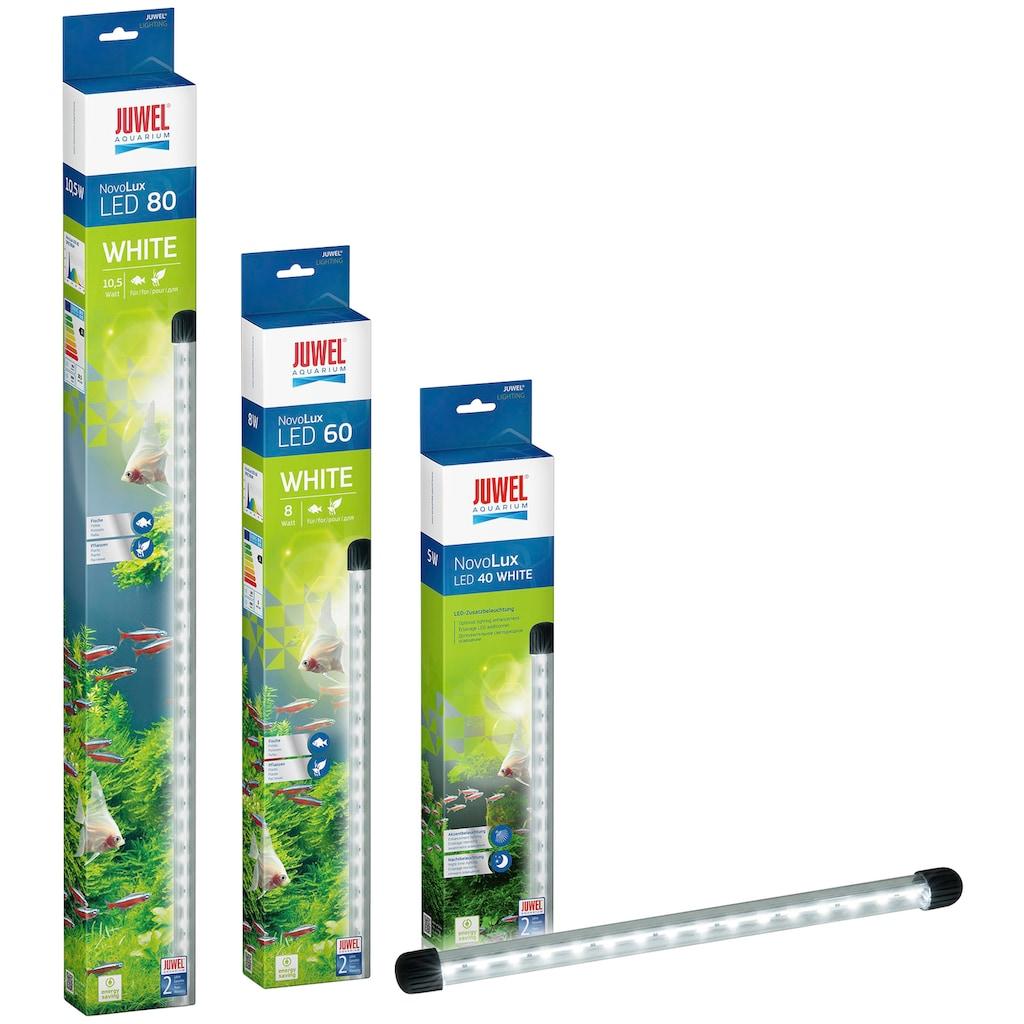 JUWEL AQUARIEN LED Aquariumleuchte »NovoLux LED 80 white«