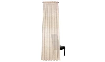 Neutex for you! Vorhang »Silas«, HxB: 245x142, Schal mit Multifunktionsband kaufen