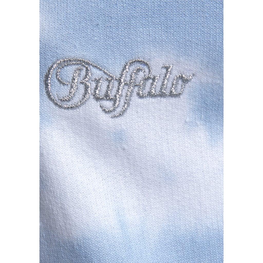 Buffalo Sweatkleid