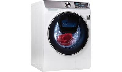 Samsung Waschmaschine QuickDrive WW7800 WW91M760NOA/EG kaufen