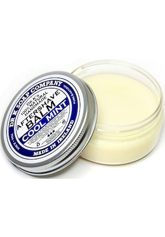 """DR K SOAP COMPANY After - Shave Balsam """"Cool Mint"""" kaufen"""