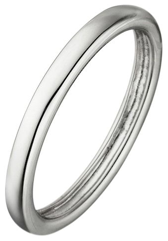 JOBO Fingerring, schmal 925 Silber kaufen